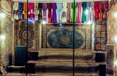 Pashmina Shawls of ladakh