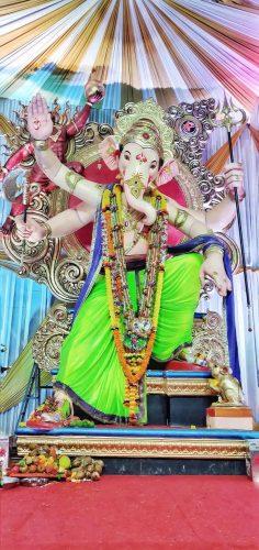 ganesh Idol-min